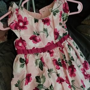 Other - Baby girl dress great great condition